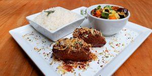 Restaurante de Holambra sugere almoço especial por delivery no Dia das Mães