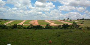Oferta relâmpago facilita pagamento de terrenos próximos ao Unasp