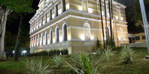 Museu Histórico e Pedagógico