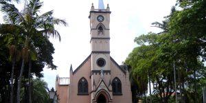 Matriz Centenária Santa Maria