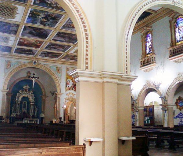 Catedral Nossa Senhora das Dores