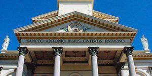 Santuário Diocesano de Santo Antônio de Pádua