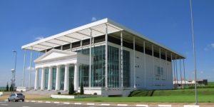Teatro Municipal Paulo Gracindo