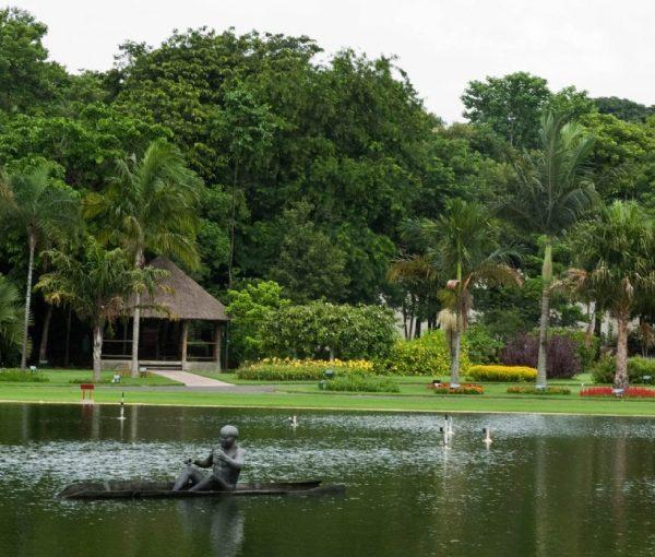 Jardim Botânico Plantarun