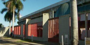 Estádio Vail Chavez
