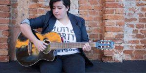 Ana Vilela traz sucesso 'Trem-bala' para Paulínia