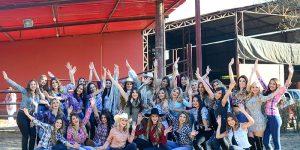 Concurso para rainha do rodeio de Jaguariúna está aberto