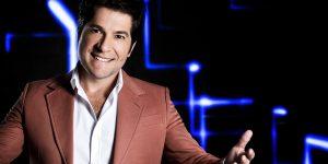 Daniel faz show gratuito neste sábado em Jaguariúna