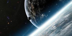 Americana ganha telescópio de observação noturna de planetas e estrelas