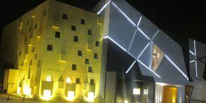 Teatro de Campinas recebe musical Dom Quixote