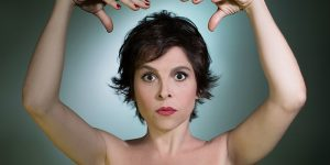 Teatro Iguatemi recebe peça com Drica Moraes