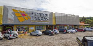 Pedreira tem o maior espaço especializado em decoração residencial da RMC