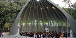 Campinas realiza a Revirada Cultural nos dias 7 e 8 de dezembro