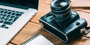 Hortolândia oferece 20 vagas em oficina de fotografia gratuita