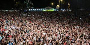 Festa do Figo e ExpoGoiaba abrem inscrições para concurso em Valinhos