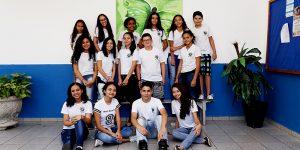 Quinze alunos representam Valinhos em campeonato de matemática na USP