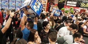 Procon orienta consumidor nesta Black Friday