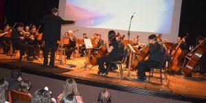 """Sucesso de público, """"Film & Games in Concert"""" tem nova apresentação em Americana"""