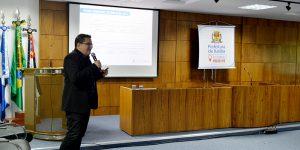 Itatiba apresenta metas e resultados da educação em audiência pública