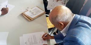 Americana assina convênios de R$ 1,5 milhão para recapeamento
