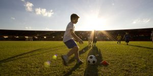 Mogi Mirim adere ao projeto Esporte 100% para todos