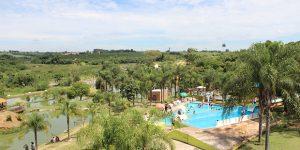 Centro de Lazer deve atrair cerca de 20 mil visitantes a Artur Nogueira