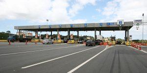 Pedágios da RMC ainda não multam motoristas por excesso de velocidade