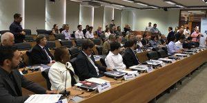 Conselho de Desenvolvimento da RMC se reúne nesta terça
