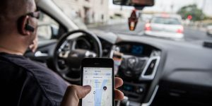 Campinas sanciona Lei para aplicativos de transporte individual