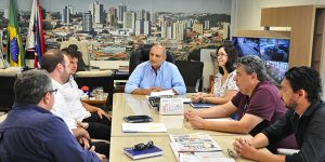 Prefeitura de Americana firma parceria com Sebrae para implantar novos projetos
