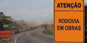 Obras alteram trânsito em Paulínia