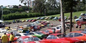 Festa do Figo e Expogoiaba de Valinhos terá exposição de carros antigos