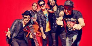 Jota Quest apresentará show acústico em Paulínia