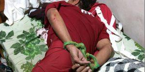 """Polícia Militar intervém em """"tribunal do crime"""" e prende sete pessoas"""