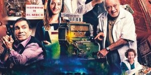 Filme 'A Repartição do Tempo' já está nos cinemas