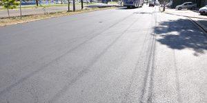 Prefeitura de Americana faz melhorias em avenidas da cidade