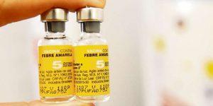 Holambra amplia doses da vacina contra Febre Amarela