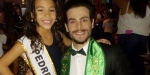 Pedreirense é eleita Miss Regional Campinas
