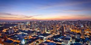Alckmin sanciona criação do Circuito das Flores Paulista às 6 cidades da RMC