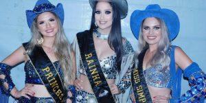 Sumaré Arena Music 2018 elege Rainha, Princesa e Miss Simpatia