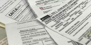Moradores da RMC podem pagar boleto vencido em qualquer banco