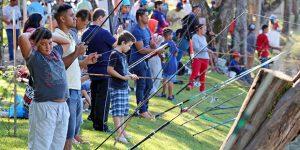 Pesca Livre ocorre nesta sexta em Holambra