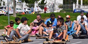 Prefeitura de Vinhedo promove o tradicional Passeio de Rolimã