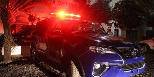 Polícia Municipal prende procurado da Justiça em Artur Nogueira