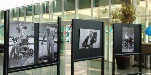 Projeto com deficientes físicos é tema de exposição em Paulínia