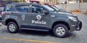 Policiais e guardas municipais são presos na RMC