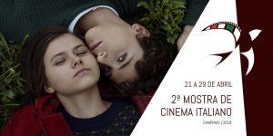 Sinfônica de Campinas toca em 2ª Mostra de Cinema Italiano