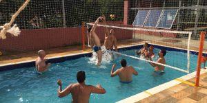 Valinhos sedia a 1ª etapa da Copa Paulista de Biribol