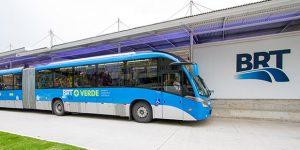 Prefeito assina liberação de R$ 90 milhões para BRT