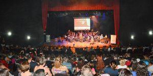 Aniversário de Mogi Guaçu tem espetáculos de música e dança